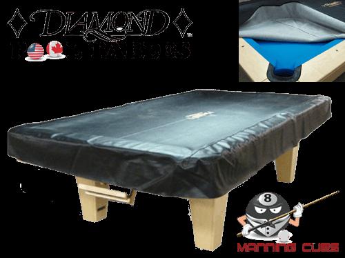 Diamond Table Cover on