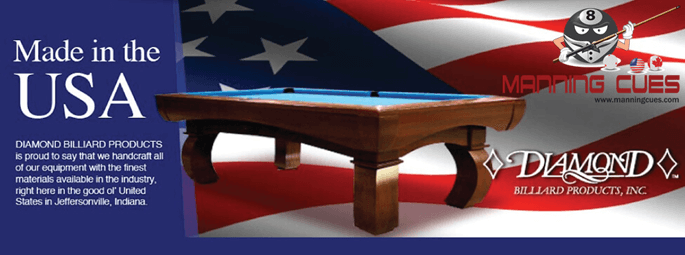 Diamond Pool Tables Diamond Proam Diamond Professional - Diamond smart table