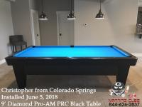 Excellent Diamond Pro Am Pool Table Download Free Architecture Designs Xaembritishbridgeorg