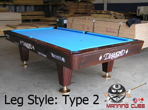 deals line billiards quotations at on get cheap oak professional shopping pool finish table stain golden walnut guides diamond find