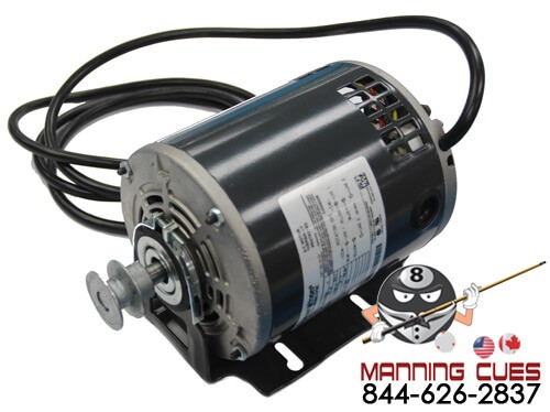Diamond Polisher Replacement Motor