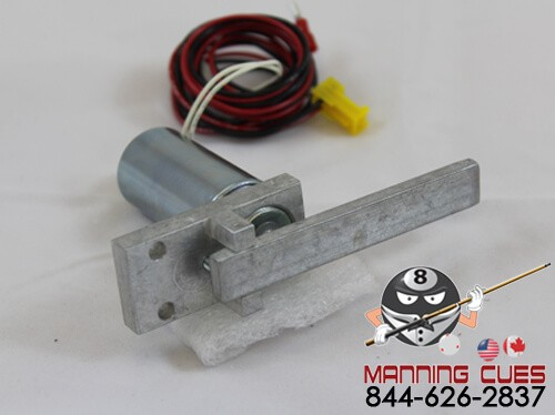 Diamond Solenoid for Cue Ball Separator - Smart Table