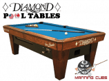 Diamond Smart Pool Table - Diamond smart table