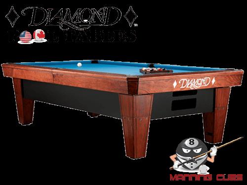 Diamond smart pool table diamond pro am pool table keyboard keysfo Gallery