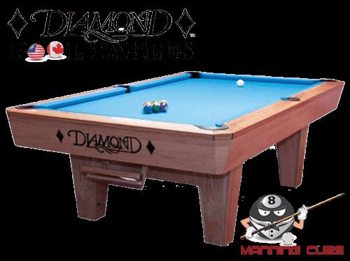 Diamond smart pool table diamond professional pool table keyboard keysfo Gallery
