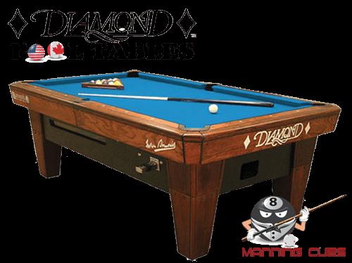 Diamond ball cue rack diamond smart pool table keyboard keysfo Images