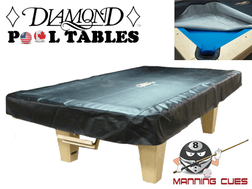 Diamond smart pool table diamond table cover keyboard keysfo Gallery