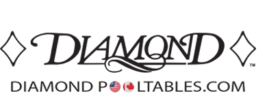 Diamond Pool Tables Header Logo